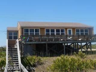 2757 S Ponte Vedra Blvd, Ponte Vedra Beach, FL 32082 (MLS #1073992) :: Noah Bailey Group