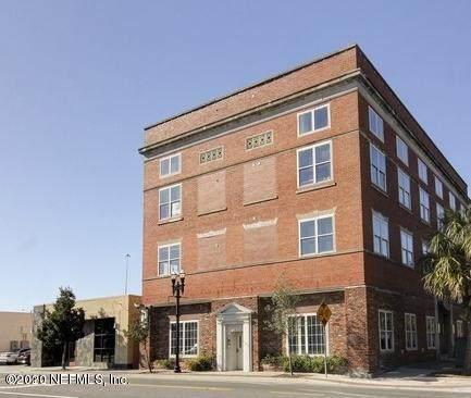 1050 Hendricks Ave #104, Jacksonville, FL 32207 (MLS #1074037) :: Memory Hopkins Real Estate