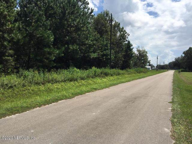 0 SW 49 Ter, Lake Butler, FL 32054 (MLS #1074061) :: Noah Bailey Group