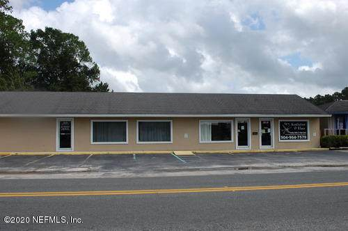 100 Edwards Rd, Starke, FL 32091 (MLS #1074136) :: The Randy Martin Team | Watson Realty Corp