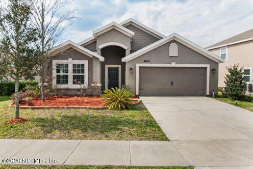 3286 Hidden Meadows Ct, GREEN COVE SPRINGS, FL 32043 (MLS #1074153) :: Keller Williams Realty Atlantic Partners St. Augustine