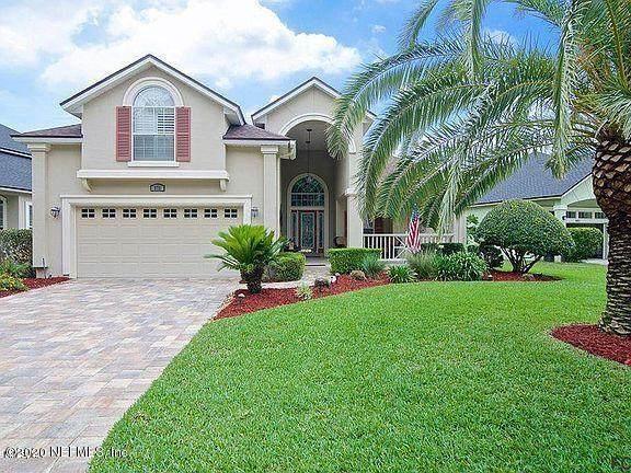 875 Bonaire Cir, Jacksonville Beach, FL 32250 (MLS #1074230) :: Ponte Vedra Club Realty