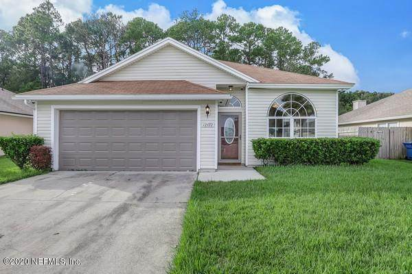 12722 Brown Jersey Ct, Jacksonville, FL 32226 (MLS #1074383) :: The Perfect Place Team