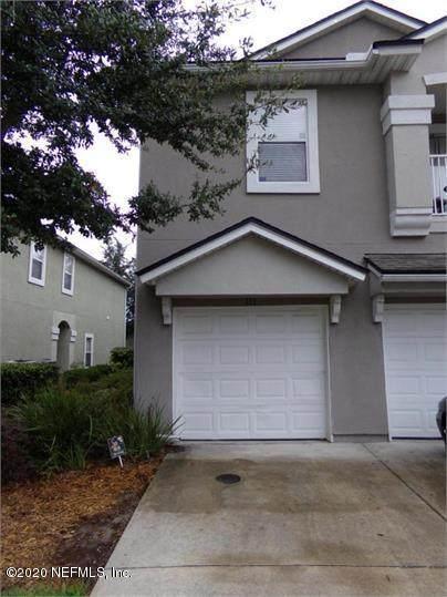 7047 Deer Lodge Cir #111, Jacksonville, FL 32256 (MLS #1074739) :: Bridge City Real Estate Co.