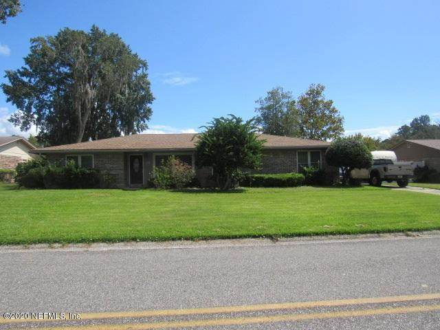2708 Richards Rd, Orange Park, FL 32073 (MLS #1074949) :: Momentum Realty
