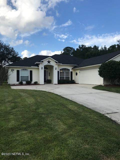 3262 Hammock Cove Ct, Middleburg, FL 32068 (MLS #1075083) :: Homes By Sam & Tanya