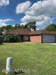 2254 Dumfries Cir E, Jacksonville, FL 32246 (MLS #1075142) :: The Newcomer Group