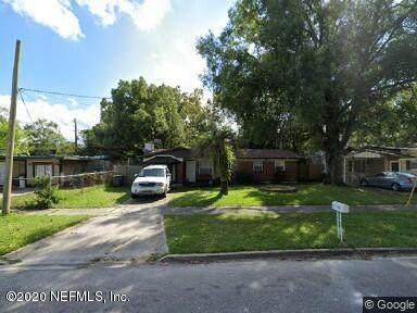 2912 W 15TH St, Jacksonville, FL 32254 (MLS #1075222) :: Homes By Sam & Tanya