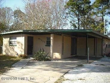 2917 W 6TH St, Jacksonville, FL 32254 (MLS #1075223) :: Homes By Sam & Tanya