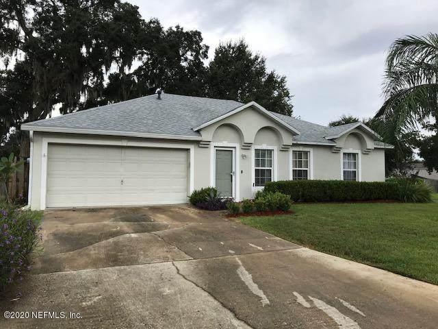 3306 Hickory Leaf Ct, Jacksonville, FL 32226 (MLS #1075397) :: EXIT 1 Stop Realty