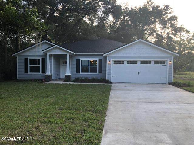 7394 Sycamore St, Jacksonville, FL 32219 (MLS #1075401) :: Berkshire Hathaway HomeServices Chaplin Williams Realty