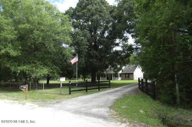 20365 NE 20TH Ln, Lawtey, FL 32058 (MLS #1075439) :: Homes By Sam & Tanya