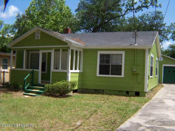 9051 10TH Ave, Jacksonville, FL 32208 (MLS #1075462) :: Momentum Realty