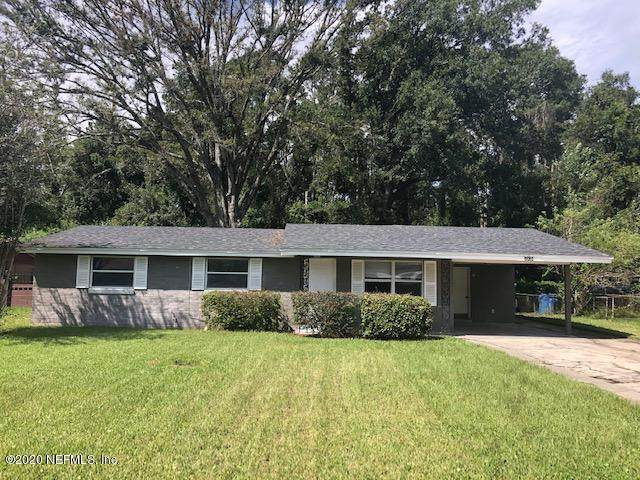 6334 Barry Dr W, Jacksonville, FL 32208 (MLS #1075524) :: The DJ & Lindsey Team