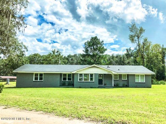 9045 Hickory Grove Rd, PINETTA, FL 32350 (MLS #1075545) :: Homes By Sam & Tanya