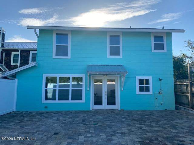 245 Myra St, Neptune Beach, FL 32266 (MLS #1075597) :: EXIT Real Estate Gallery