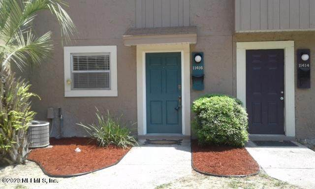 11416 Bedford Oaks Dr, Jacksonville, FL 32225 (MLS #1075741) :: EXIT Real Estate Gallery