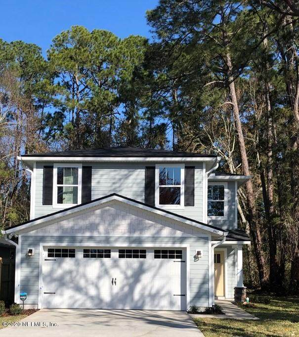 13770 Evergreen Dr, Jacksonville, FL 32224 (MLS #1075752) :: Bridge City Real Estate Co.