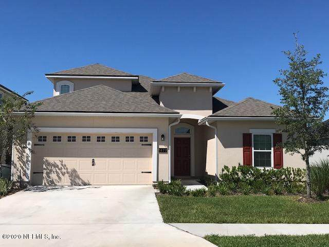 1477 Autumn Pines Dr, Orange Park, FL 32065 (MLS #1076021) :: The Volen Group, Keller Williams Luxury International