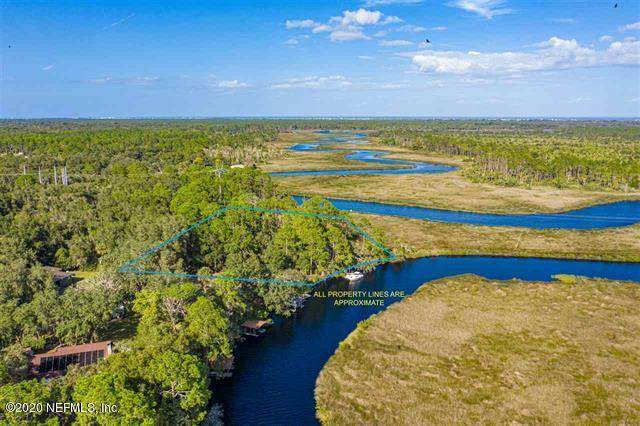 605 Faver Dykes Rd, St Augustine, FL 32086 (MLS #1076051) :: EXIT Real Estate Gallery