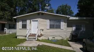 551 Martin St, Baldwin, FL 32234 (MLS #1076214) :: Oceanic Properties