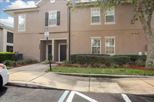 12301 Kernan Forest Blvd #2401, Jacksonville, FL 32225 (MLS #1076304) :: Oceanic Properties