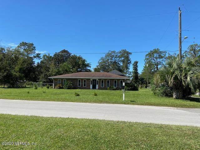 428 S 3RD St, Macclenny, FL 32063 (MLS #1076334) :: Ponte Vedra Club Realty
