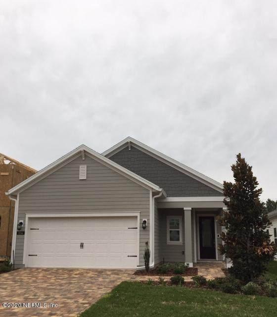 6324 Longleaf Branch Dr, Jacksonville, FL 32222 (MLS #1076618) :: Homes By Sam & Tanya