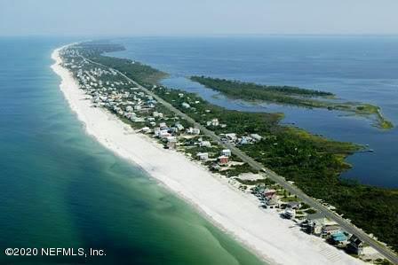 654 Seacliff Dr A4, PORT ST JOE, FL 32456 (MLS #1077118) :: Bridge City Real Estate Co.