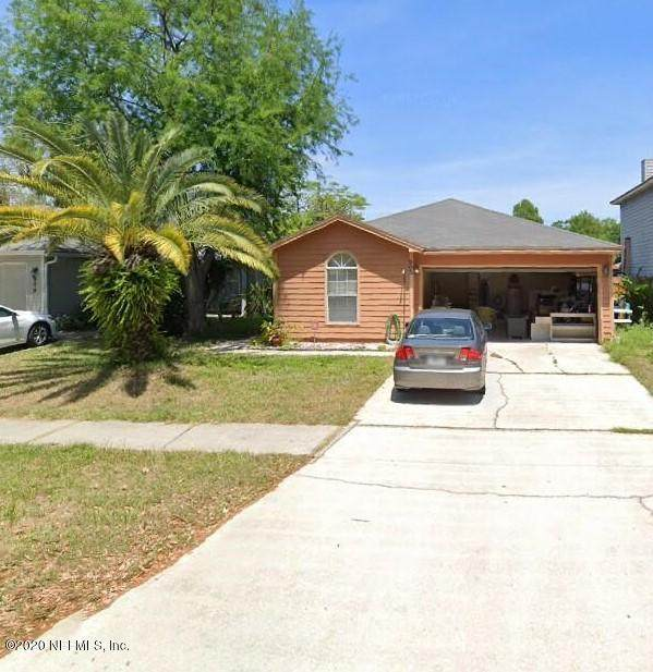 905 Gavagan Rd, Jacksonville, FL 32233 (MLS #1077409) :: Menton & Ballou Group Engel & Völkers