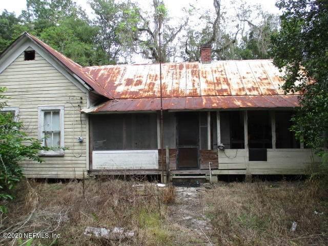 18105 NE Us Highway 301, Waldo, FL 32694 (MLS #1077423) :: The Hanley Home Team