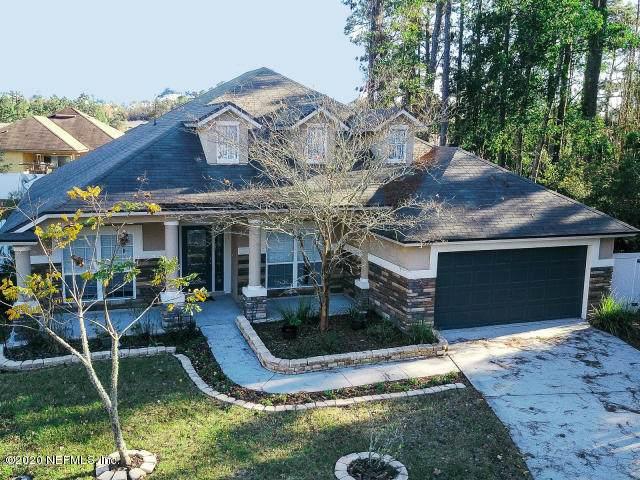 14343 Summer Breeze Dr, Jacksonville, FL 32218 (MLS #1077550) :: EXIT Real Estate Gallery