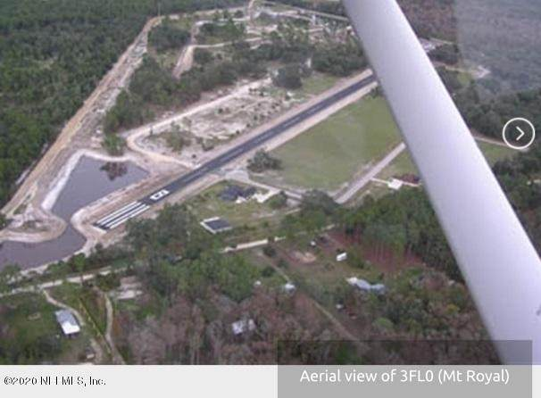 0 Lot 95 Mt Royal Airpark, Crescent City, FL 32112 (MLS #1077698) :: Crest Realty