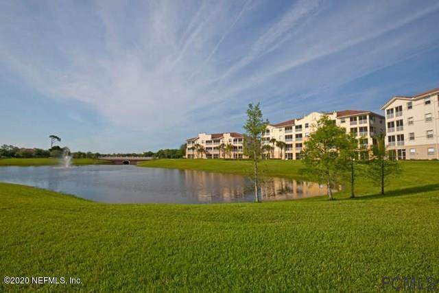 115 Riverview S #2115, Palm Coast, FL 32137 (MLS #1077737) :: Memory Hopkins Real Estate