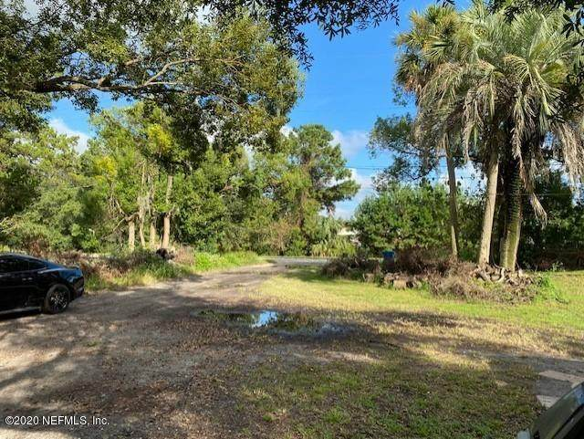 12348 Woodland Dr, Jacksonville, FL 32218 (MLS #1077807) :: Homes By Sam & Tanya