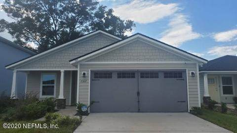 7317 Townsend Village Ln, Jacksonville, FL 32277 (MLS #1077830) :: Bridge City Real Estate Co.