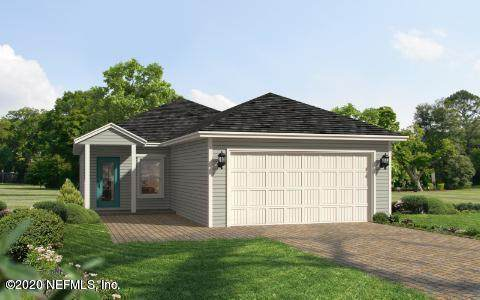 8561 Maple St, Jacksonville, FL 32244 (MLS #1078248) :: The Impact Group with Momentum Realty
