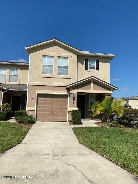 1500 Calming Water Dr #806, Fleming Island, FL 32003 (MLS #1078267) :: Berkshire Hathaway HomeServices Chaplin Williams Realty