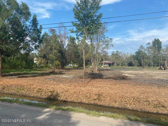 0 Lee Rd, St Johns, FL 32259 (MLS #1078326) :: Homes By Sam & Tanya