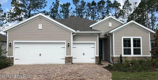 277 Dosel Ln, St Augustine, FL 32095 (MLS #1078387) :: EXIT Real Estate Gallery