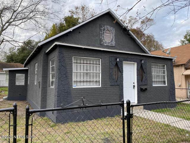 3408 Phoenix Ave, Jacksonville, FL 32206 (MLS #1078744) :: Ponte Vedra Club Realty