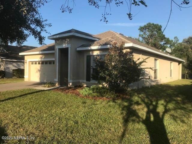 3962 Beaumont Loop, Spring Hill, FL 34609 (MLS #1078886) :: The Volen Group, Keller Williams Luxury International