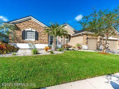 14434 N Cherry Lake Dr, Jacksonville, FL 32258 (MLS #1078930) :: Ponte Vedra Club Realty
