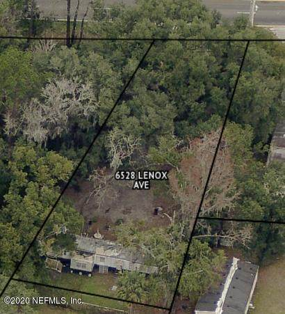 6528 Lenox Ave, Jacksonville, FL 32205 (MLS #1078949) :: Noah Bailey Group