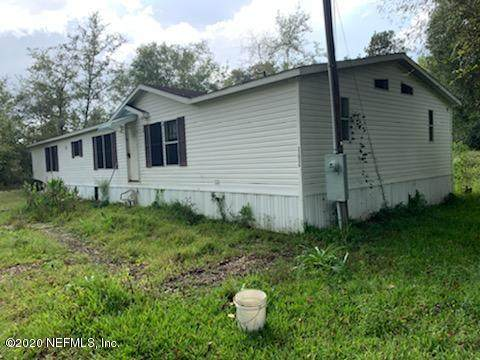 22956 Brandon Rd, Lawtey, FL 32058 (MLS #1078957) :: The Every Corner Team