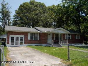 3435 Glen St, Jacksonville, FL 32254 (MLS #1078988) :: The DJ & Lindsey Team