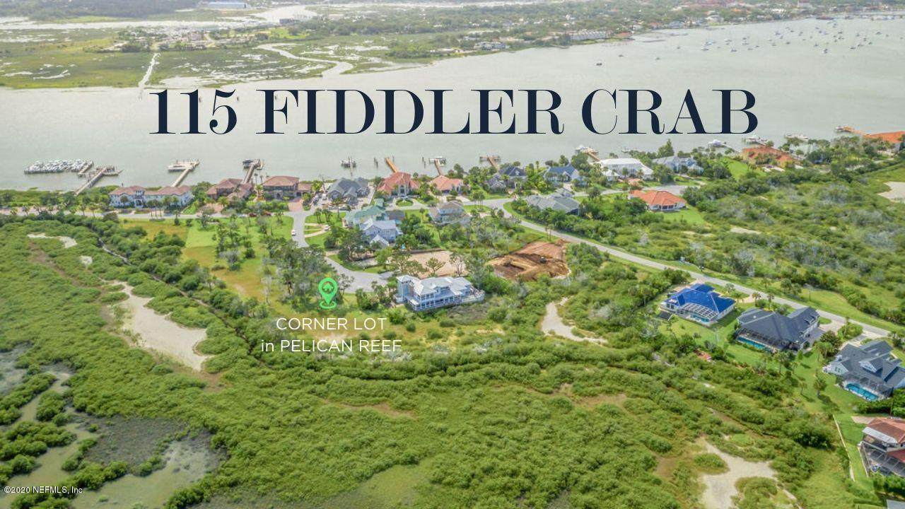 115 Fiddler Crab Ln - Photo 1