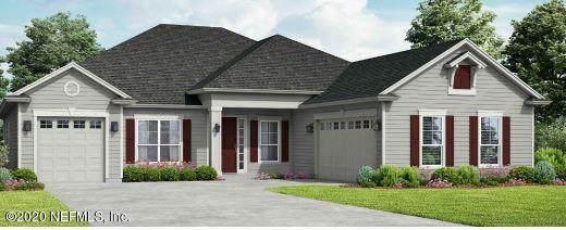 34120 Lavender Parke Dr #269, Fernandina Beach, FL 32034 (MLS #1079231) :: Noah Bailey Group