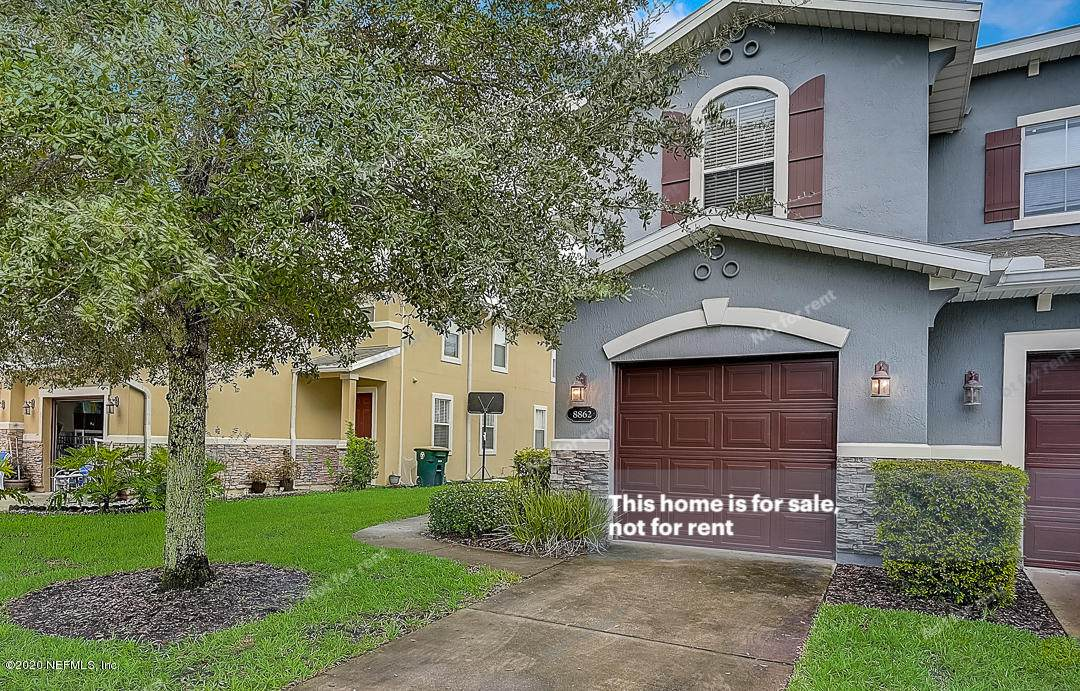 8862 Inlet Bluff Dr - Photo 1