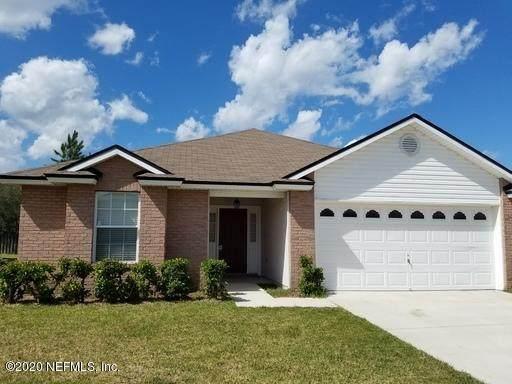3572 Whisper Creek Blvd, Middleburg, FL 32068 (MLS #1079281) :: Noah Bailey Group